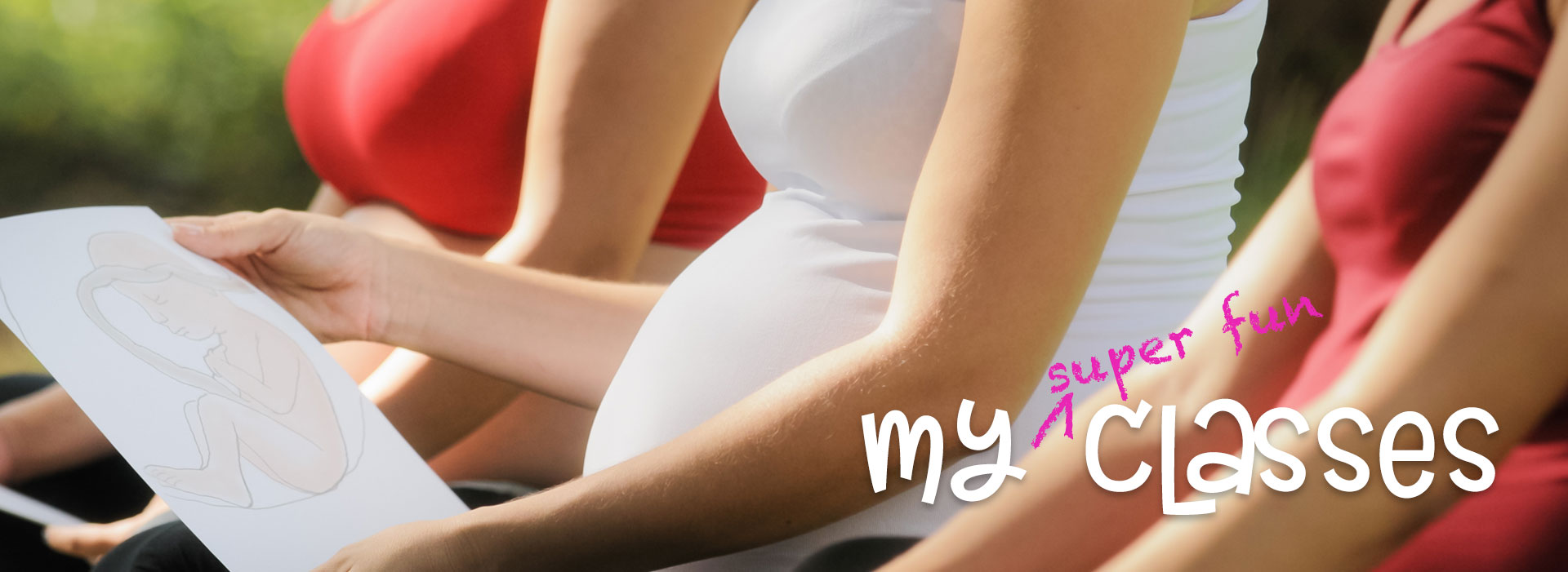 My Classes - Belly Laughs Birth Services - Maggie Jennings - Temecula Murrieta